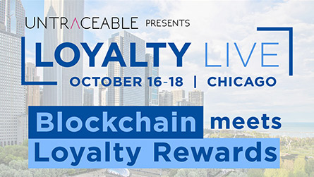Philip Shelper to present at Loyalty Live, Chicago