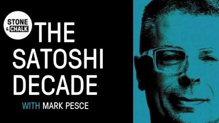 Philip Shelper to panel for 'The Satoshi Decade With Mark Pesce'