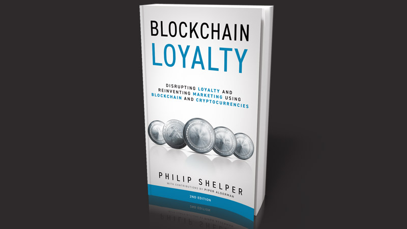 Blockchain Loyalty News | Max's Month In Review | Role of Blockchain in Loyalty